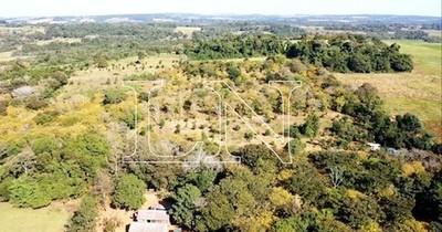La Nación / Piden garantizar la seguridad y conservación de tierras de indígenas en Parque San Rafael