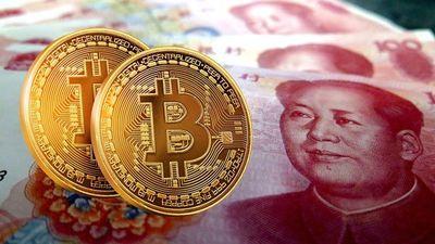 ¡Por debajo de los 30.000 dólares! Campaña de China da un duro golpe al bitcóin