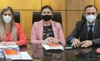 Aplican condenas de 10 y 8 años de prisión para dos asaltantes