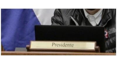 Falta de consenso dejó a oposición sin presidencia del Congreso