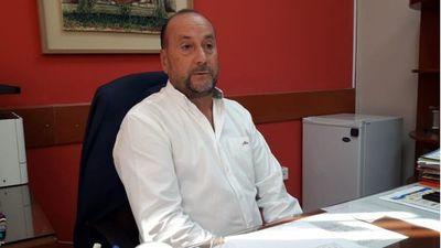 Salomón reelecto en el Senado con votos liberales que «liquidaron» al candidato del PLRA