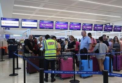 Aerolínea World2Fly ve a Cancún como pionero en la recuperación del Caribe