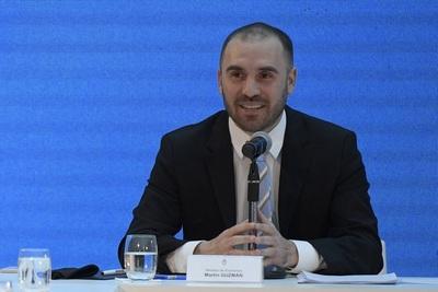 Argentina pagará 430 millones de dólares de su deuda al Club de París
