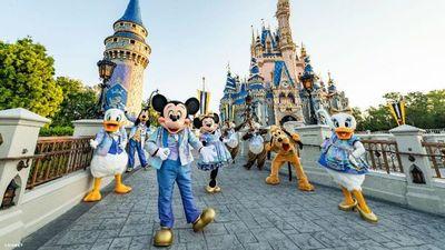 Disney World cumple 50 años de magia y entretenimiento