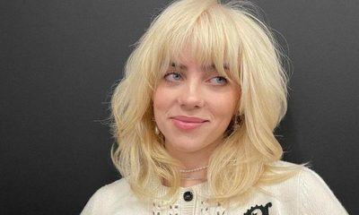 Billie Eilish se disculpó por sus expresiones racistas en antiguos videos