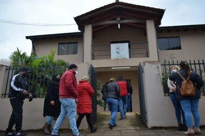 Denuncian presunto fraude electoral en Villarrica – Prensa 5