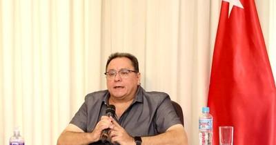 La Nación / Para Alderete, la nueva mesa directiva del Congreso es pluralista