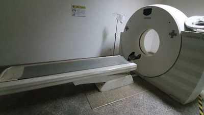 Hospital Regional de Concepción con tomógrafo averiado