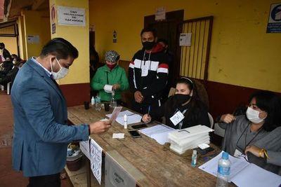 Equipo del ex diputado Portillo gana en diez distritos del Alto Paraná