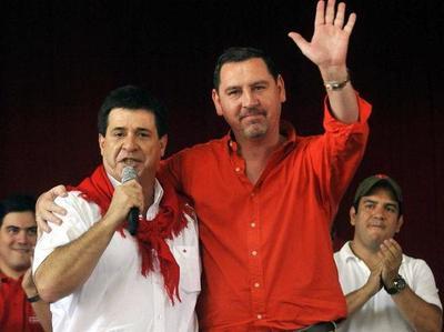 ¿Zacarías Irún se aleja de Horacio Cartes? – Diario TNPRESS