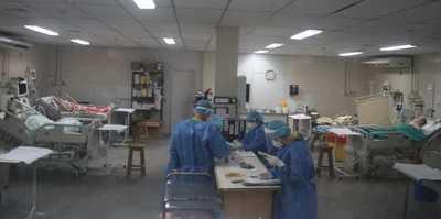 Solicitan con carácter de urgencia que Clínicas sea declarado Hospital COVID