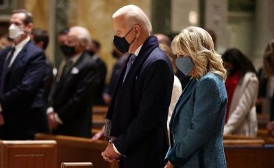 El Presupuesto 2021 de Joe Biden es el primero en 40 años en tener subsidios para clínicas de abortos