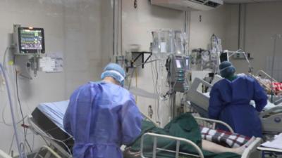 Urgen que Clínicas sea declarado hospital Covid