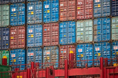 El superávit comercial de Argentina baja 15,1 % en mayo