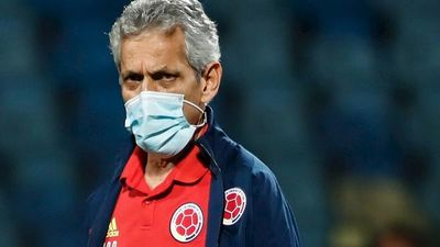 Rueda quiere hacer historia ante Brasil