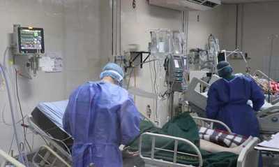 """Solicitan con carácter de urgencia que Clínicas sea declarado """"Hospital Covid"""""""