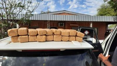 Fiscal obtuvo altas condenas en juicio oral por narcotráfico para 13 personas