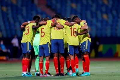 Rueda dice que Colombia está dispuesta a hacer historia en partido con Brasil