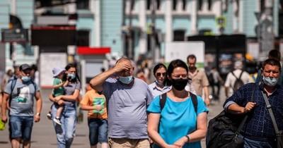 La Nación / COVID-19: hoy reportan 2.691 recuperados, 1.746 contagiados y 106 muertes