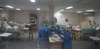 Decano de Medicina UNA solicita, con urgencia, que Clínicas sea declarado Hospital covid
