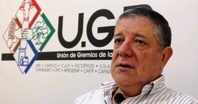 La Nación / UGP espera racionalidad de la mesa directiva del Senado