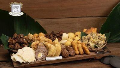 San Juan dice que podés disfrutar de platos típicos en forma de bocaditos (y opciones para veganos)