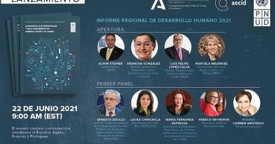 La Nación / Desigualdad alta y bajo crecimiento en la región