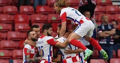 La Nación / Con Croacia, 12 clasificadas
