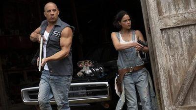 Rápidos y Furiosos desembarca en los cines  con su novena película