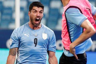 Punto ante Chile, clave para el futuro de Uruguay