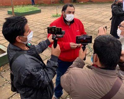 RAMÍREZ AFIRMA QUE APATÍA Y OTROS FACTORES  JUGARON A FAVOR DE LAS GRANDES ESTRUCTURAS