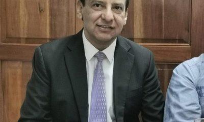 Fallece diputado Ramón Romero Roa