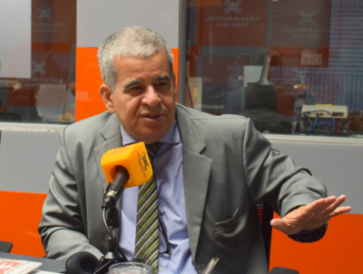 Advierten sobre fallo de la Corte que afectaría a fondos jubilatorios del IPS · Radio Monumental 1080 AM