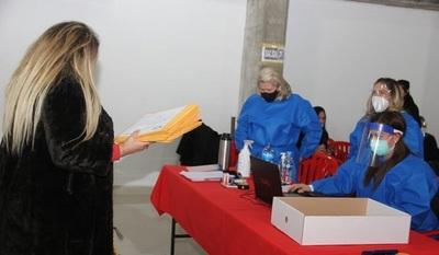 Hoy arranca juzgamiento de actas electorales en la ANR