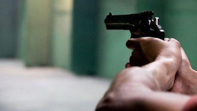 Matan  a joven de 28 años de un disparo en la cabeza