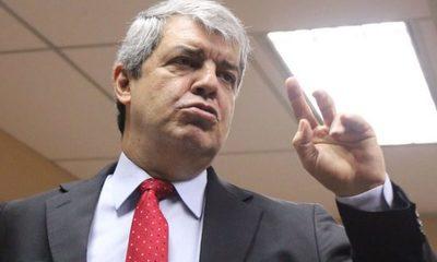 """Riera acusa a HC de apoyar a """"candidatos corruptos"""", tras comunicado"""