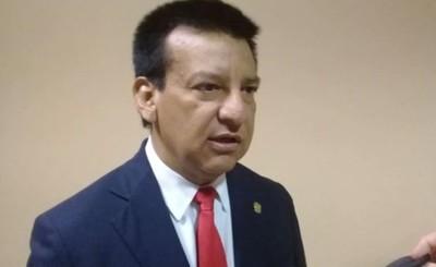 Muere de Covid diputado colorado Ramón Romero Roa