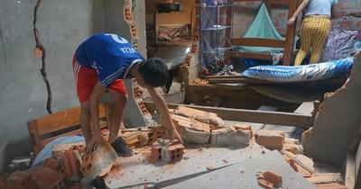 La Nación / Sismo de magnitud 6,0 sacude Lima y costa central de Perú