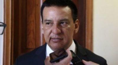 Muere el diputado Romero Roa a causa de Covid-19