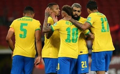 Copa América prosigue con dos juegos este miércoles