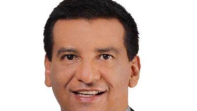 Muere de COVID-19 diputado colorado Ramón Romero Roa