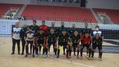 Varadero y Simón Bolívar golean en la Copa de Oro