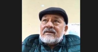 Senador Sixto Pereira rechaza comunicado de Honor Colorado