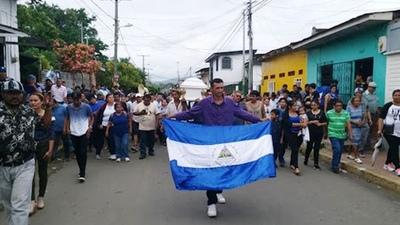 El Gobierno de Nicaragua dijo que los precandidatos detenidos tramaban un golpe de Estado