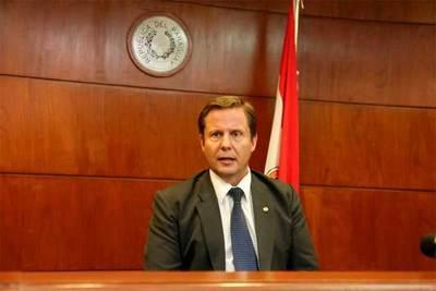 Martínez Simón pide investigación a jueces