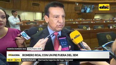 Romero Roa murió esperando una respuesta de la Corte Suprema