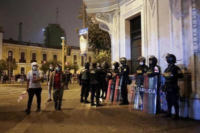 Un sismo de magnitud 6.0 sacudió la capital de Perú – Prensa 5