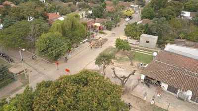 Defensa Costera: en Pilar se iniciaron las obras de desagüe pluvial en el barrio San Antonio