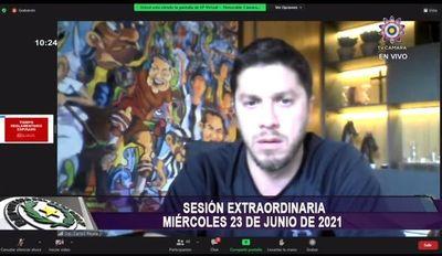 Paraguay no tiene plan y depende de señales del Brasil, revela diputado tras entrevistar a asesor del Gobierno