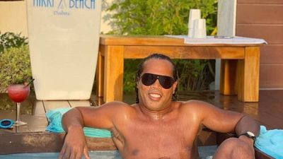 Otro revés judicial que no podrá chulear Ronaldinho